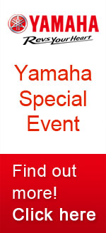 Yamaha Summer Power Outboard Retail Promotion - click for more details